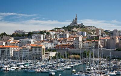 Location de bus avec chauffeur Marseille